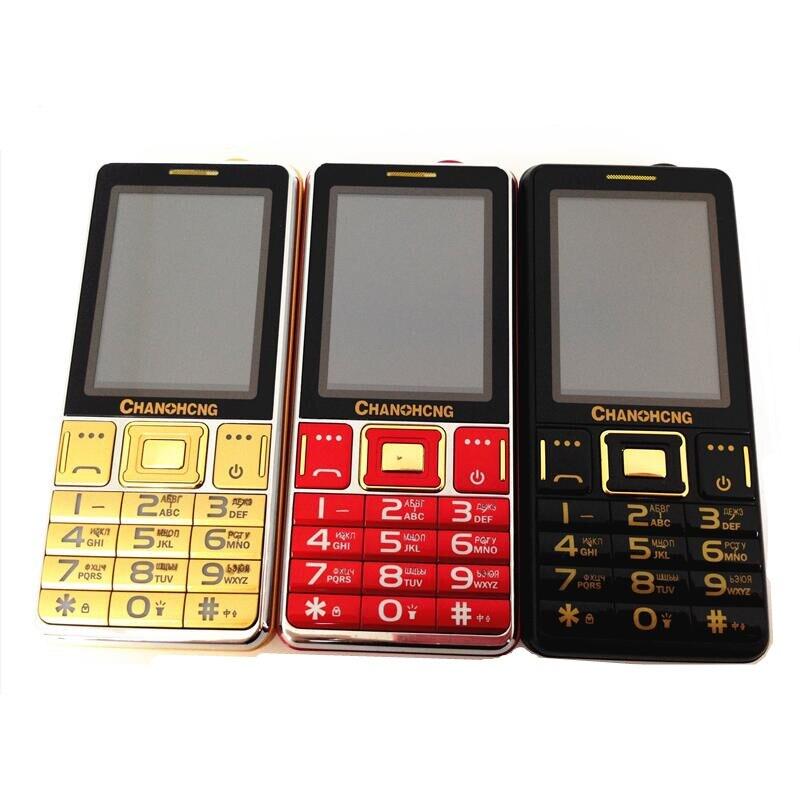 Super Loud Sound Long Standby Dual SIM GSM Senior font b Mobile b font font b