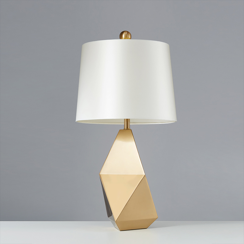 Us 292 09 19 Off Desinger S Lamp Brand Modern Table Lamp For Living Room Contemporary Desk Lamp Bedside Lamp Lampara De Mesa In Led Table Lamps From