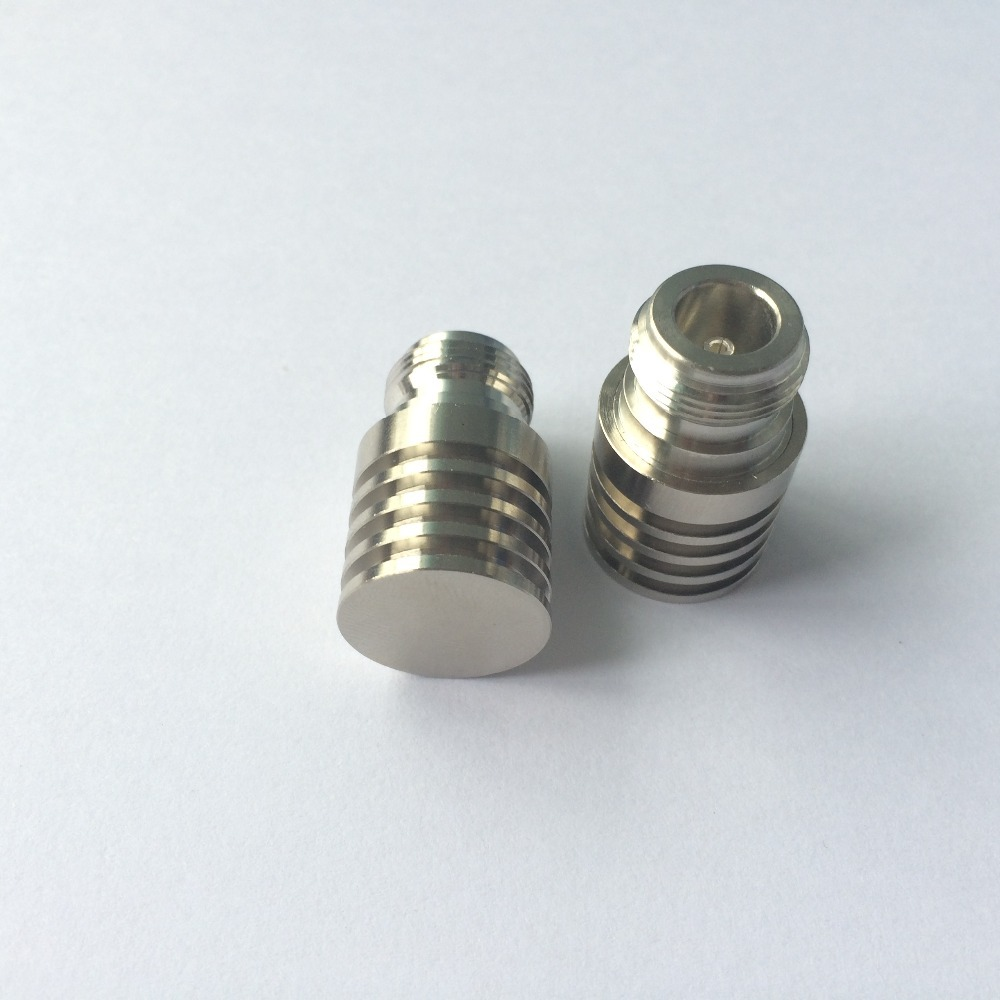 Free Shipping DC-3GHz N Female Coaxial Dummy Load Termination Terminator 50 Ohm
