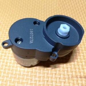 Image 1 - Engrenage de brosse latérale pour Xiaomi Mi 2nd génération pièces daspirateur moteur de brosse latérale pour Roborock S50 S51 S55 robot de balayage