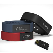Smart Band iwown i5 плюс Smart Watch iwown I5plus оригинальный браслет Bluetooth 4.0 сна Мониторы браслет мини-активный трекер