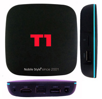 1psc T1 S905W Amlogic 1GB 8GB T95 R1 Quad Core Android 7 1 TV BOX With