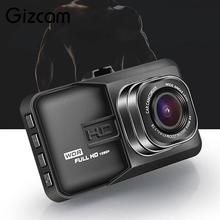 Gizcam FH06 Car DVR Camera 720P Video Registrator Parking Recorder G-sensor DashCam