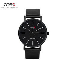 Ultrathin Quartz watch Men s business simple fashion Ma am brand sports watch lovers cortex watches