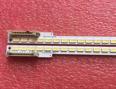 2 Pieces/lot UA46D6400UJ LED  strip BN64-01645A 2011SVS46_6.5K_V2_4CH_PV_RIGHT84 LEFT84 for LTJ460HW01-H 84LED 570MM2 Pieces/lot UA46D6400UJ LED  strip BN64-01645A 2011SVS46_6.5K_V2_4CH_PV_RIGHT84 LEFT84 for LTJ460HW01-H 84LED 570MM