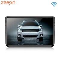 ZEEPIN 9001 Android 6.0.1 Auto Multimedia MP5 Speler Quad-core 1080 P Touchscreen 9-inch WiFi Stuurwiel Controle Video Voor VW