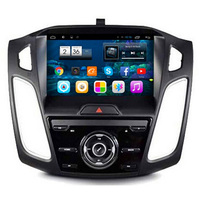 9inch 4 Quad Core 1024X600 Touch Screen Android 4 4 Car Multimedia Gps Navigation For Ford