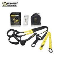 Adjustable Crossfit Fitness Suspension Straps Resistance Bands For Hanging Training Exercise Home Trainer Sport Gym Workout