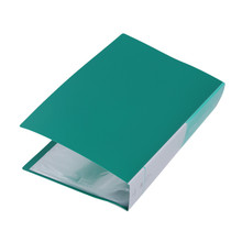 A4 Display Book Presentation Documents Storage Portfolio Folder 100 Pockets
