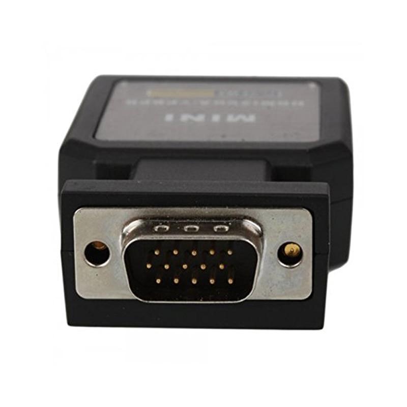 HOT HDMI To VGA Ypbpr SPDIF Audio Converter Audio Converter Adapter Mini HDMI to VGA+Ypbpr Switch Audio BUS66