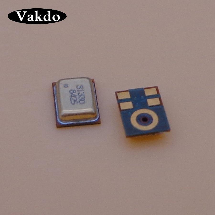 10pcs Mic Speaker Inner Microphone For Samsung Galaxy Note7 Note 7 N9300 N930F S9 Plus S9+ S9plus G9600 G9650 G965F G960F