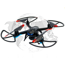 Drone RC Quadcopter WiFi FPV Camera Drones with HD High Hold Mode Easy to Operate Mini  long distance wifi