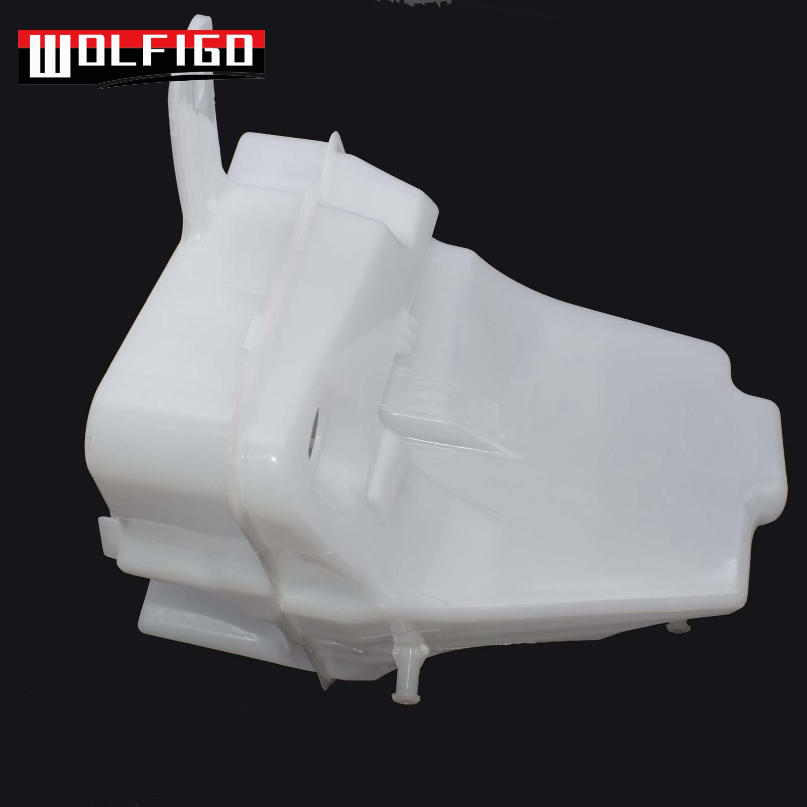 WOLFIGO For Mercedes W163 ML320 ML430 Windshield Washer Fluid Reservoir Tank Container Bottle 1638601160 1638690820 New