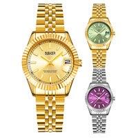 Women Bracelet Watches Luxury Brand Quartz Casual Simple Bracelet Fashion Watch Ladies Wrist Watch For Women