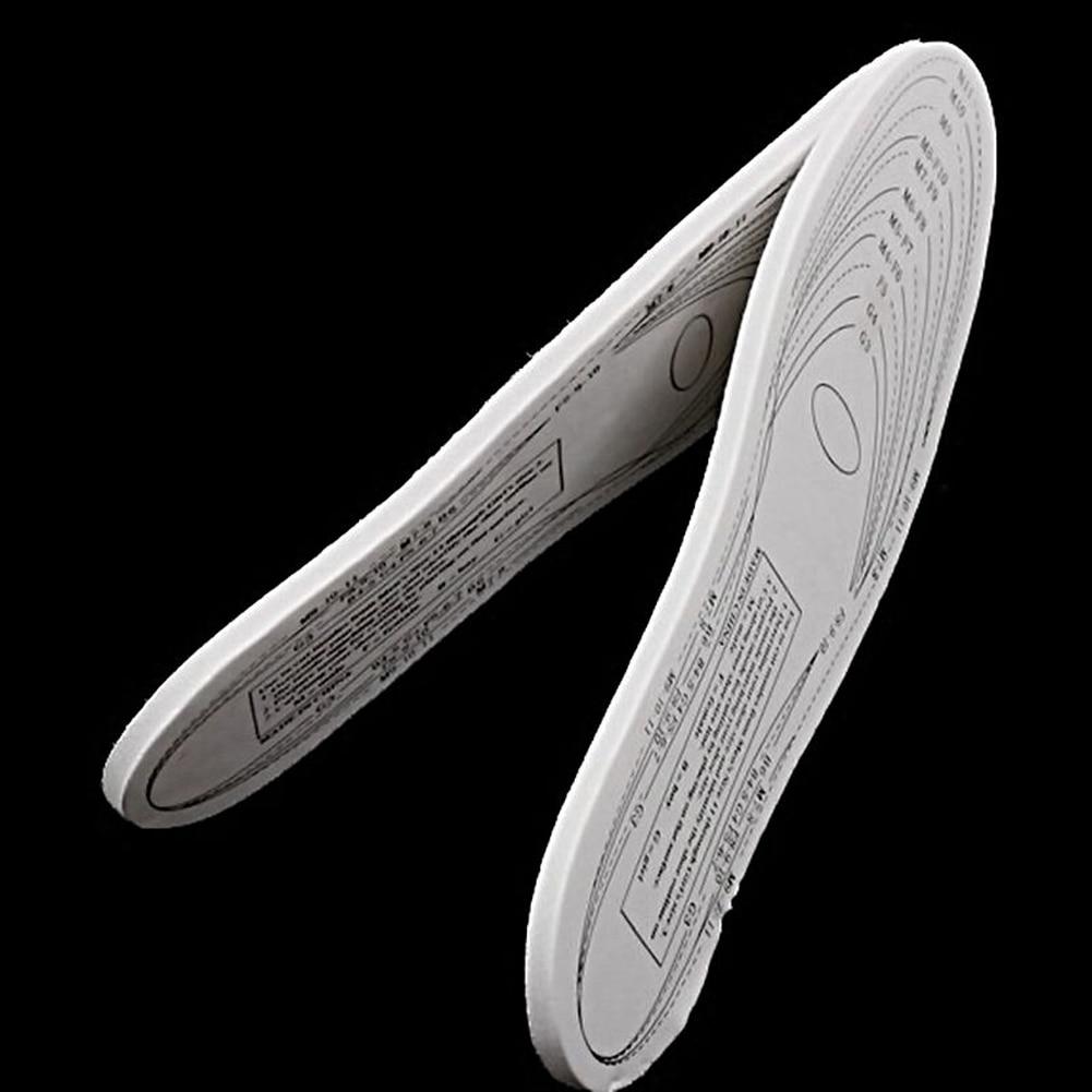 2 пара Memory Foam дышащий поглощение пота ортопедических Arch мягкие удобные спортивные стельки шок спорта пены памяти Обувь pad