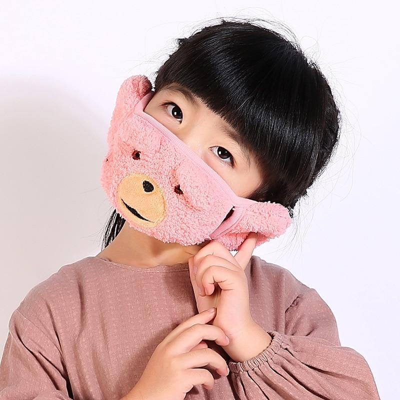 5pcs Pack ZH mask for women training maskeler face shield maski anime female maskers children mouth