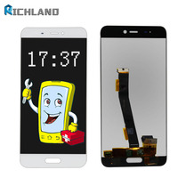 100 Tested 5 15 LCD Screen For XIAOMI Mi5 Display With FHD Touch Screen Digitizer Assembly