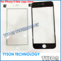 Para iphone 6 falso replica cópia clone qk-v68-c-20140722 fpc-lx47qh021n-b touch screen display lcd frete grátis