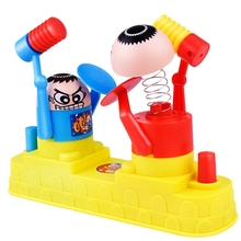 2019 vibrato new exotic hot decompression parent-child interaction battle toy children creative gifts