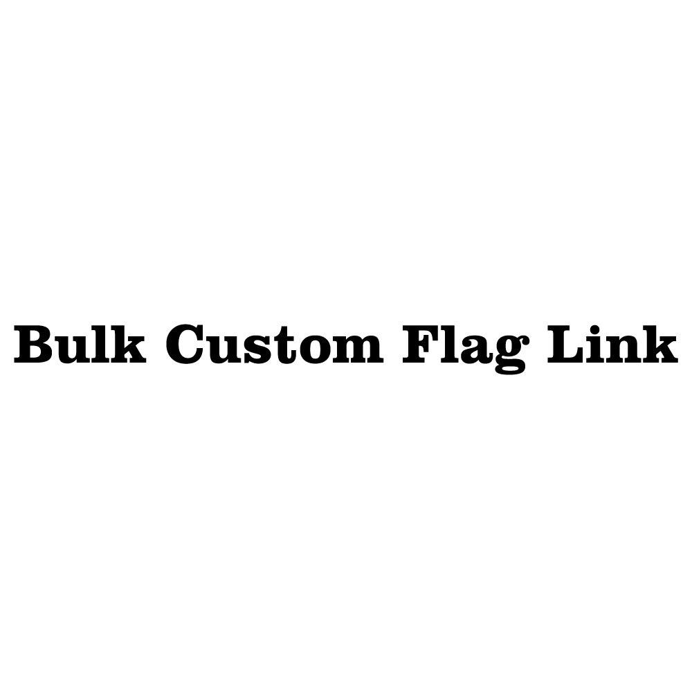 10 pièces 90x150cm drapeau de Football personnalisé toute taille Logo couleur main ancien couteau Triangles chaîne fanion drapeau bannière ruban