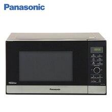 Panasonic Микроволновая инверторная печь с грилем NN-GD39HSZPE