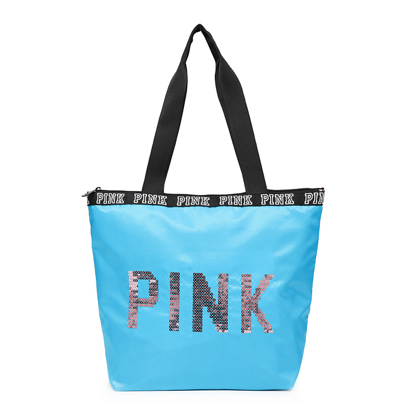 Brand Custom Sport Bag For Women Fitness Yoga Gym Bags  Women's Sports Handbags Multifunctional For Outdoor Training