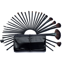 BBL 32pcs Professional Makeup Brushes Set Powder Foundation Eyeshadow Make Up Brush Cosmetics Kit Pincel Maquiagem