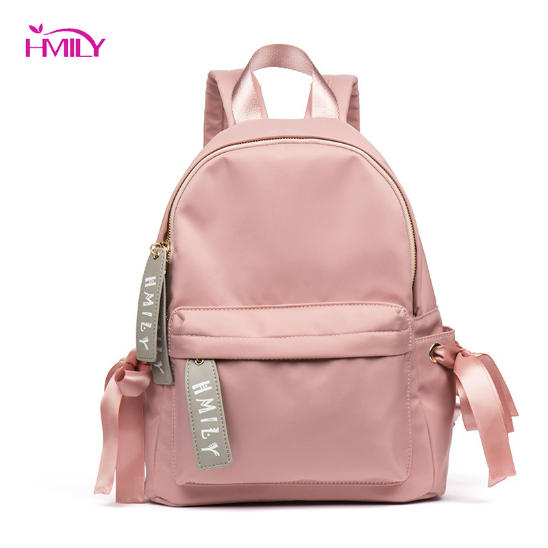 HMILY Background Oxford Girl Travel Female Sweet Female Lasing Backpack Teenager Backpack Schoolgirl Fashion FemaleHMILY Background Oxford Girl Travel Female Sweet Female Lasing Backpack Teenager Backpack Schoolgirl Fashion Female