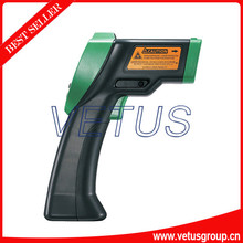 Cheapest prices Gun type Infrared Thermometer with Temperature Humidity tester