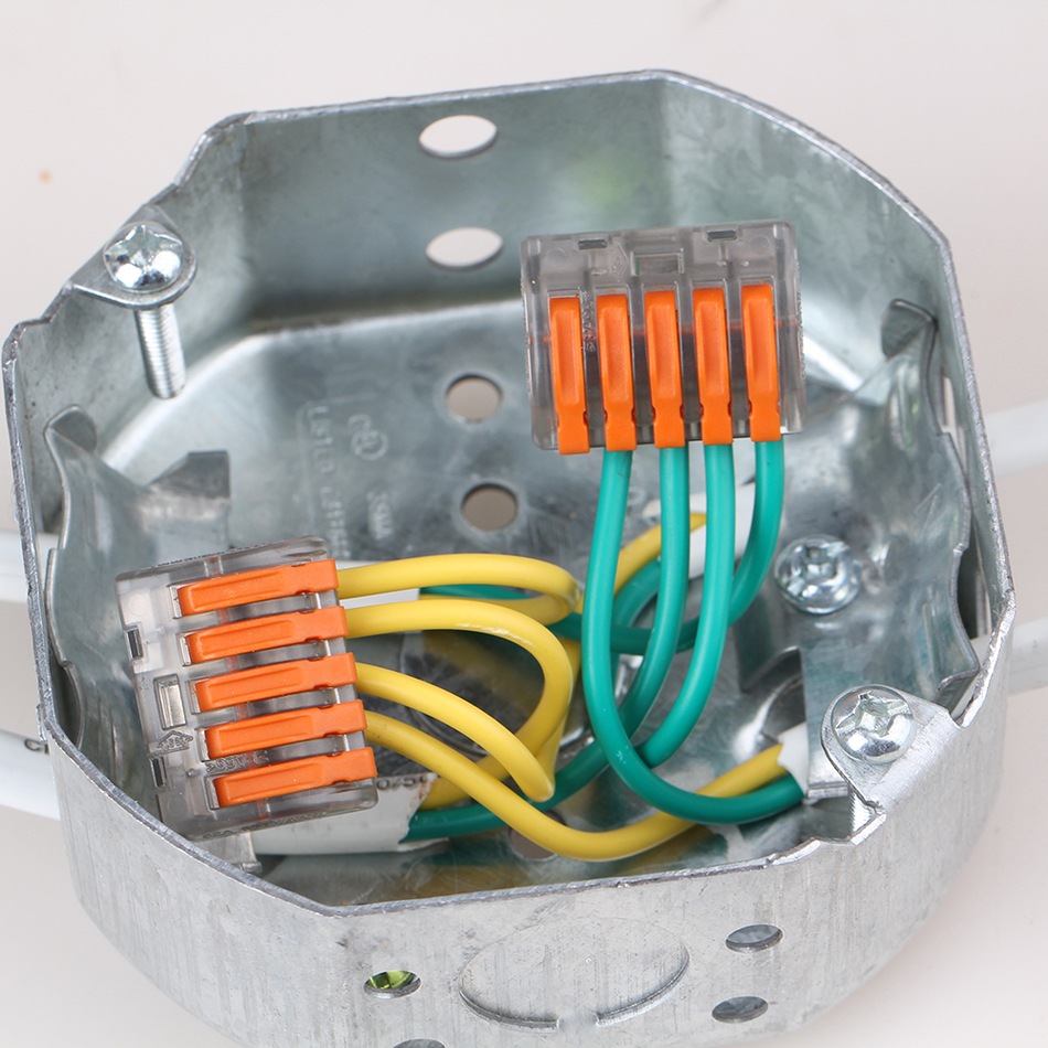 Beste 18 Gauge Kabelstecker Galerie - Die Besten Elektrischen ...