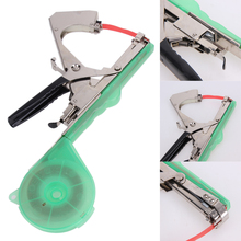 Plant Tying Tapetool Tapener Garden Tool Machine Branch Hand Tying Machine Tapetool Tapener Packing Vegetable's Stem Strapping