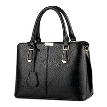 Diseñador mujer bolso mujer pu cuero Bolsas mano Bolsas señoras bolso de hombro portátil Oficina Hobos bolsa Totes Bolsos Mujer