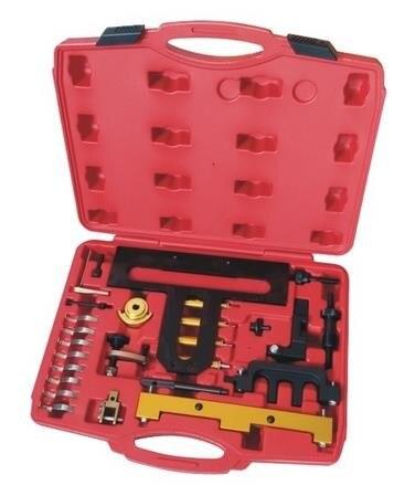 Набор инструментов синхронизации двигателя для профессионального инструмента замены двигателя для BMW N42 N46 N46T