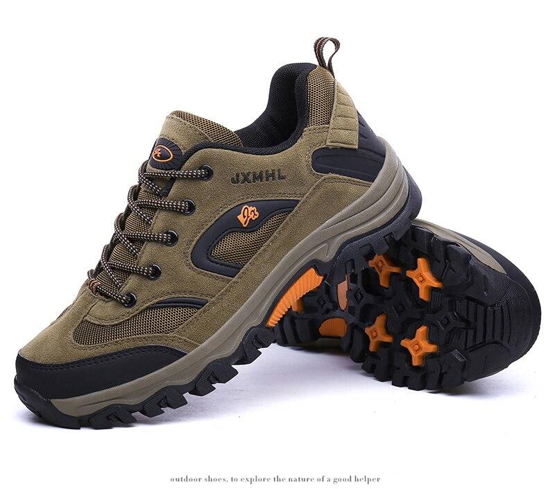 HTB1SeuCaLWG3KVjSZFgq6zTspXa1 VESONAL 2019 New Autumn Winter Sneakers Men Shoes Casual Outdoor Hiking Comfortable Mesh Breathable Male Footwear Non-slip