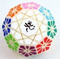DaYan Gem VI  Magic Cube Educational  Professional Puzzle Toy for Children Gem 6 cubo magico for Speedcubers and Puzzlers