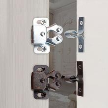 Новые закрывающие дверные заглушки амортизатор магнит захвата