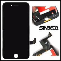 Sinbeda 100 AAA LCD Screen Display For Iphone 7 7 Plus LCD Display And Touch Screen