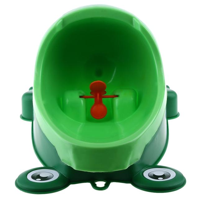 Frog Shape Standing Toilet