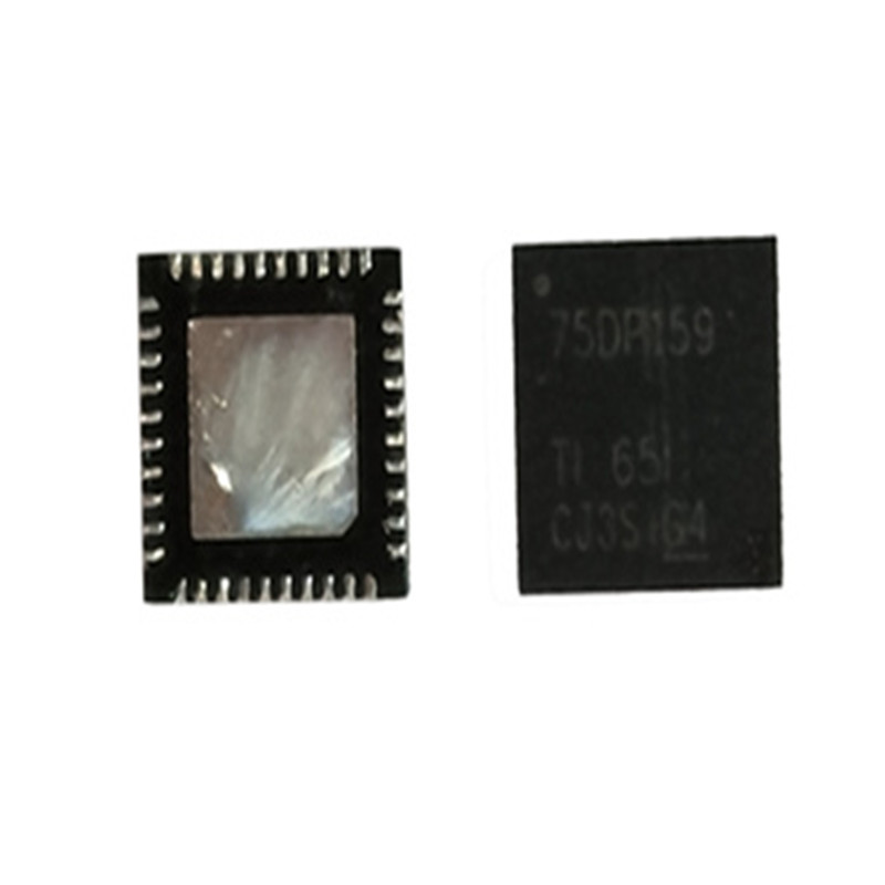 10 Items Per Lot Brand New Replacement Hdmi Control Ic Chip 75Dp159 Fits For Xbox One S Slim Repair, 4 C6V6