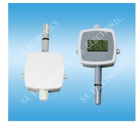 [BELLA]New and original outdoor temperature and humidity transmitter RS485 network[BELLA]New and original outdoor temperature and humidity transmitter RS485 network