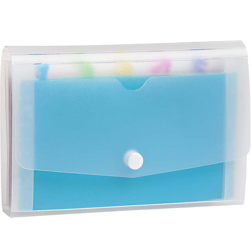 High Capacity Multilayer Folder Portable Filing Products Free Shipping