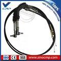 E320 Экскаватор дроссельной заслонки двойной кабель 157-3160 1573160