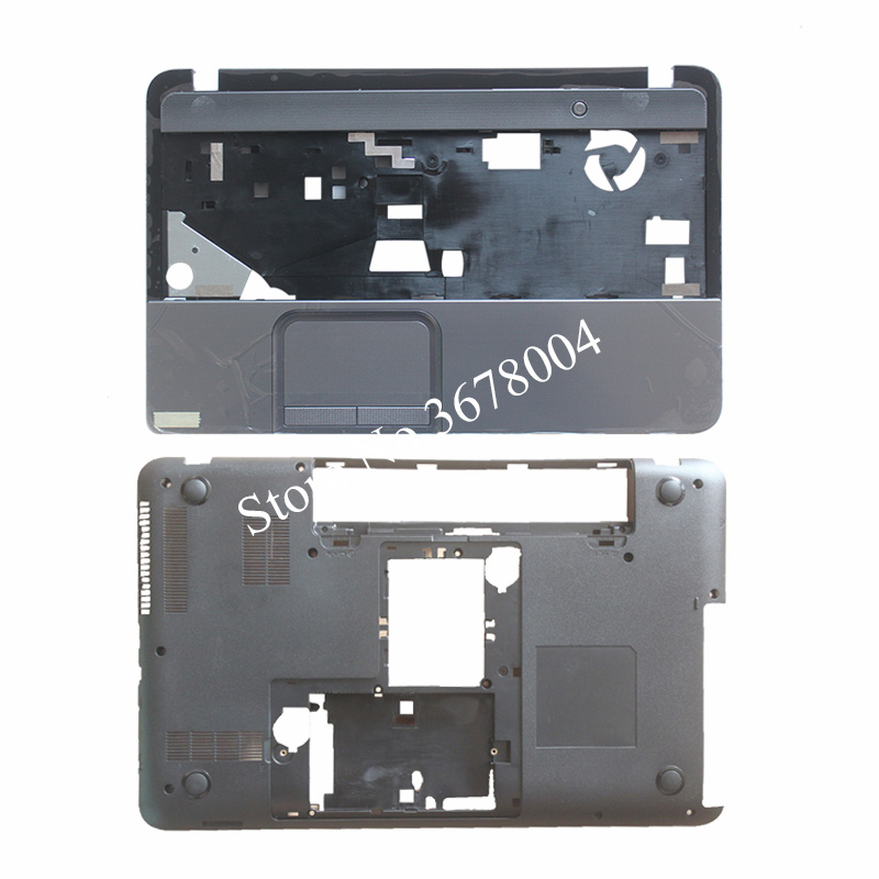 NEW Case cover For TOSHIBA L850 L855 C850 C855 C855D Palmrest COVER / L