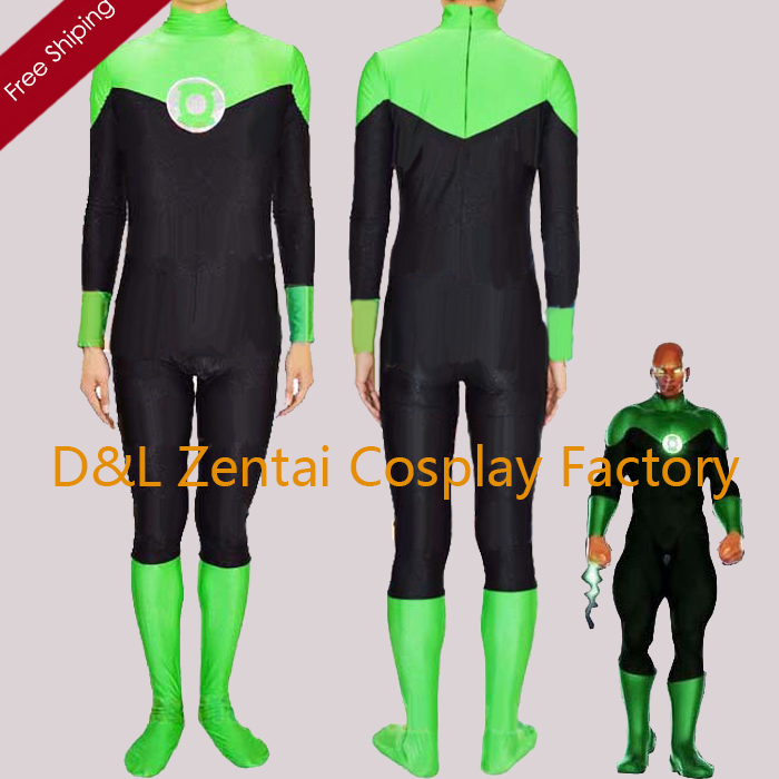 Compare Prices on Green Lantern Cosplay- Online Shopping/Buy Low ...