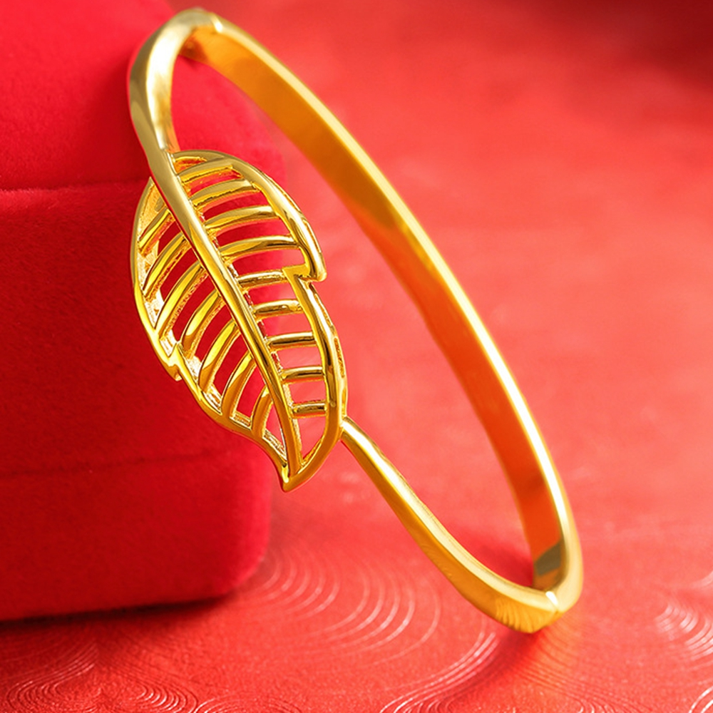 Gold Filled Bangle Jewelry...