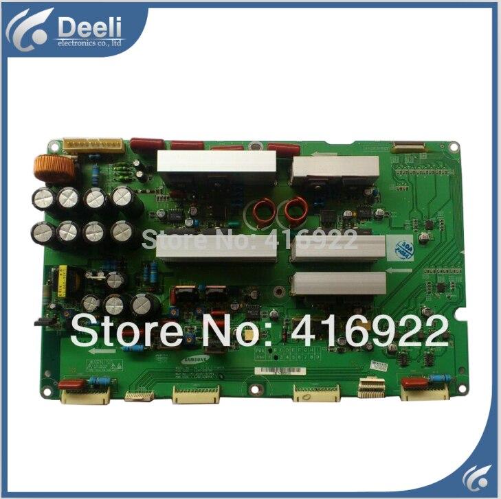 98% new & original board LJ41-02016A LJ92-00944A / B S42SD-YD05 used board original 98