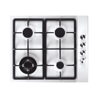 Bulit in Gas Hobs Zigmund & Shtain GN 98.61 W Home Appliances Major Appliances Bulit in Hobs Hob box cooking panel surface unit