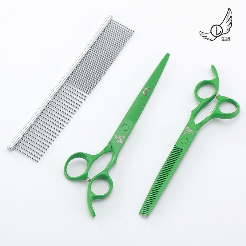 Gërshërë flokësh - Kujdesi dhe stilimi i flokëve - Foto 1