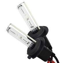 Safego único feixe carro hid xenon lâmpada de luz h7 h4 h3 h8 h9 h10 h11 9004 9005 9006 xenon hid luz 35 w farol