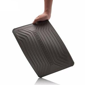 Image 3 - WIWU funda magnética para portátil Macbook Air Pro 13, 15, Ultra delgada, 11,6, 12, 13,3, 14, 15,4, funda para Notebook, iPad y Tablet